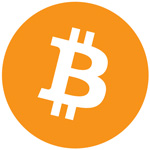 Bitcoin Small Logo