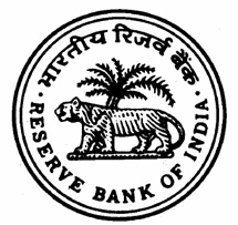 Reserve Bank India Seal