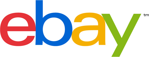 eBay Logo Medium