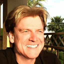 Patrick Byrne Twitter Picture