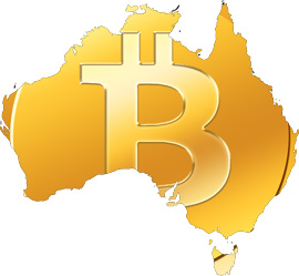 Australia Bitcoin Outline