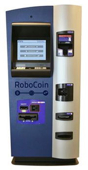 Robocoin Bitcoin Stock