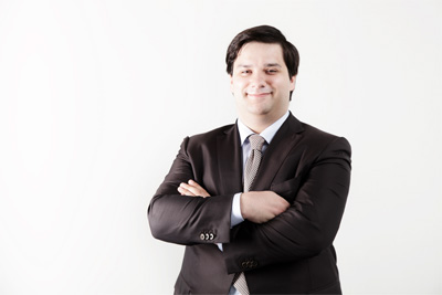 Mark Karpeles Portrait