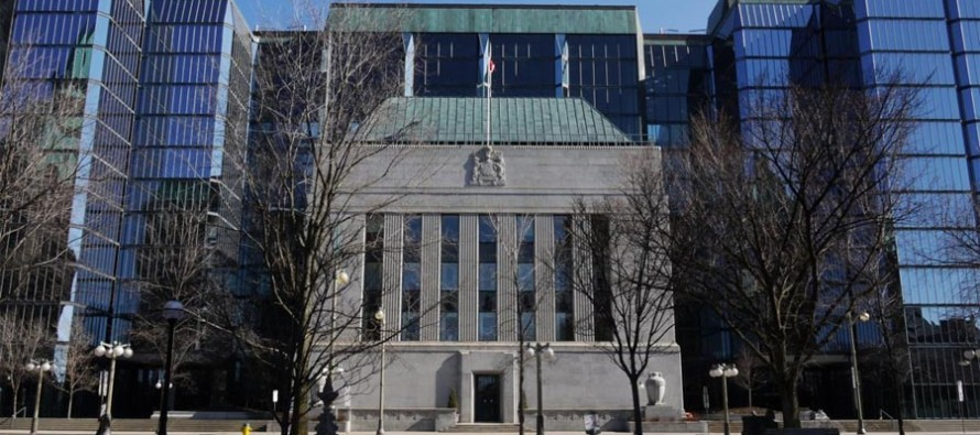Bank of Canada Acknowledges Bitcoin Could Possibly Disrupt Global Financial Stability