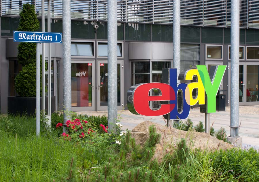 "eBay CEO: ""We Think Bitcoin Will Play a Very Important Role in the Future"""