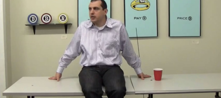 """Andreas Antonopoulos: Sales Tax on Bitcoin is """"Monumentally Stupid"""""""