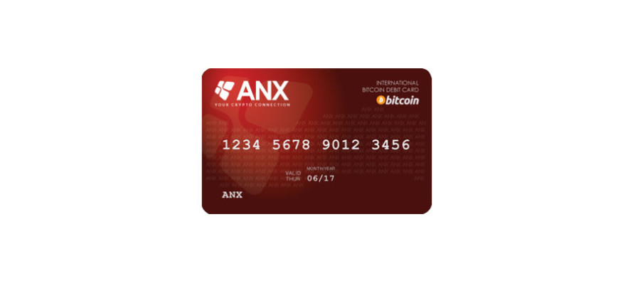Hong Kong Exchange ANX Aiming to Issue Bitcoin Debit Card