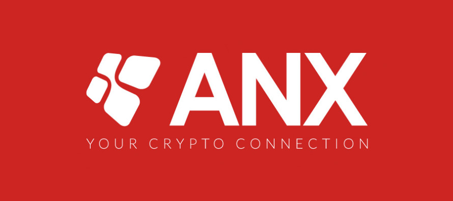 ANX Vault App For iOS Enables Send/Receive Functionality