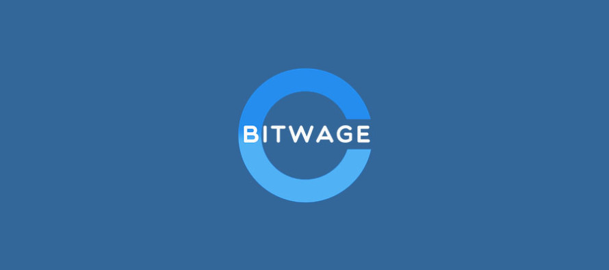 Bitwage Launches Private Bitcoin Payroll Service in Alpha