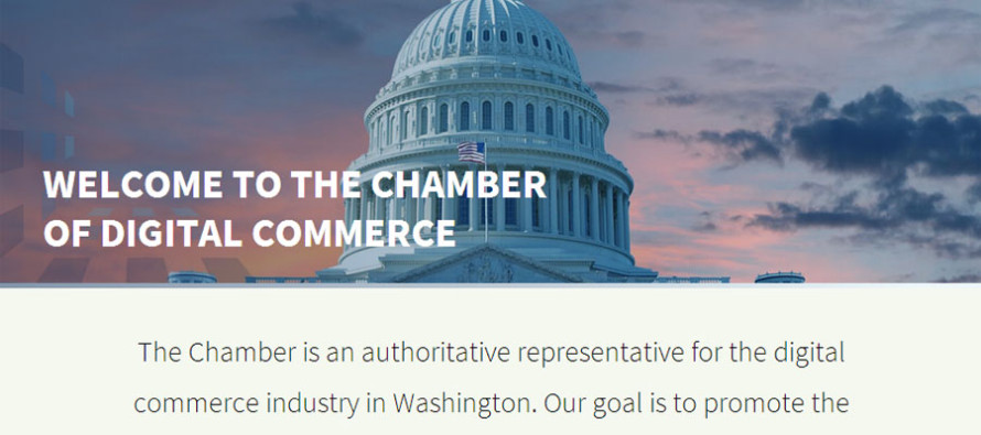 Chamber of Digital Commerce Urges Industry to Submit Comments on Proposed NYDFS Regulation