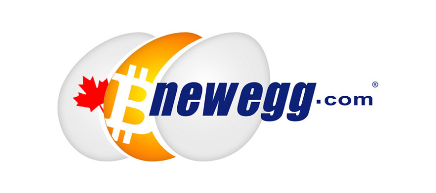 Newegg Now Accepting Payments From Customers in Canada
