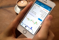 Kraken Introduces App for iOS, Mobile Trading Not Available Yet