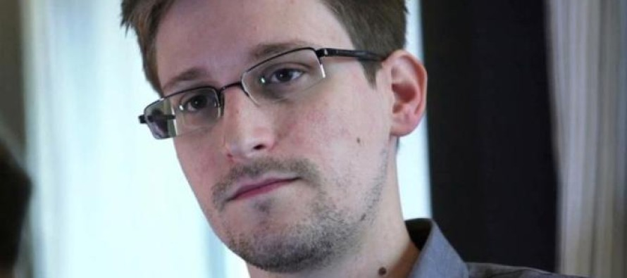 Snowden Looking to Bitcoin to Raise Funds for Legal Trust