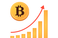 Bitcoin Price Currently at Around $270