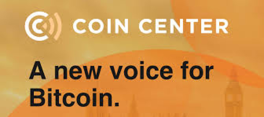 Coin Center Launches its Website