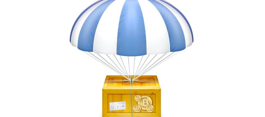 Free Bitcoin Airdrop Drive by McGill University Cryptocurrency Club