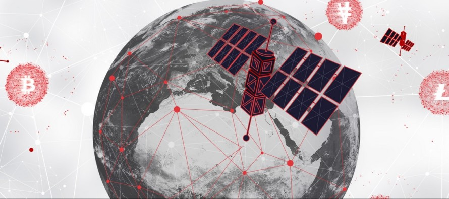 SpaceBit To Build Cryptocurrency Bank in Space