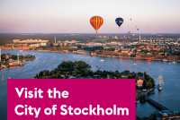 Stockholm Brings Fun and Bitcoin Together at the Bitcoin Funfair