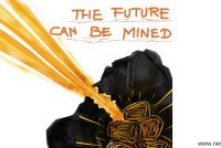 Bitcoin Futures – Literally Mining the Future