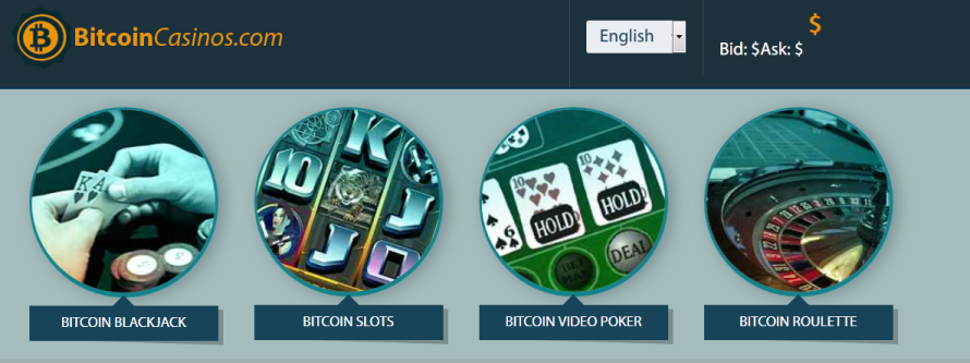 Bitcoin Gaming: What's the big deal?