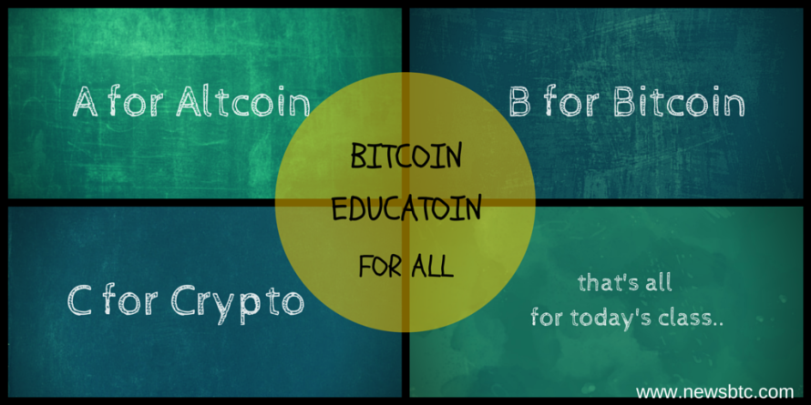 The Bitcoin Foundation Joins theAudience to Bring Bitcoin Education to the Masses
