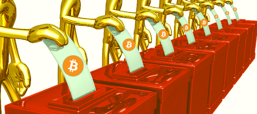 Bitcoin Foundation Elections. Who Would You Vote For?