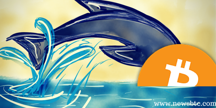 Bitcoin Price Technical Analysis for 15/2/2015 – Out of the Blue!