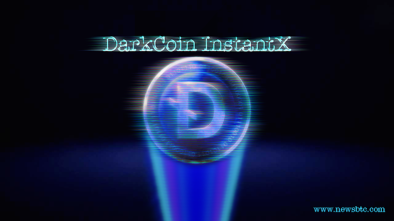 Darkcoin Releases InstantX; Value Continues to Ascend
