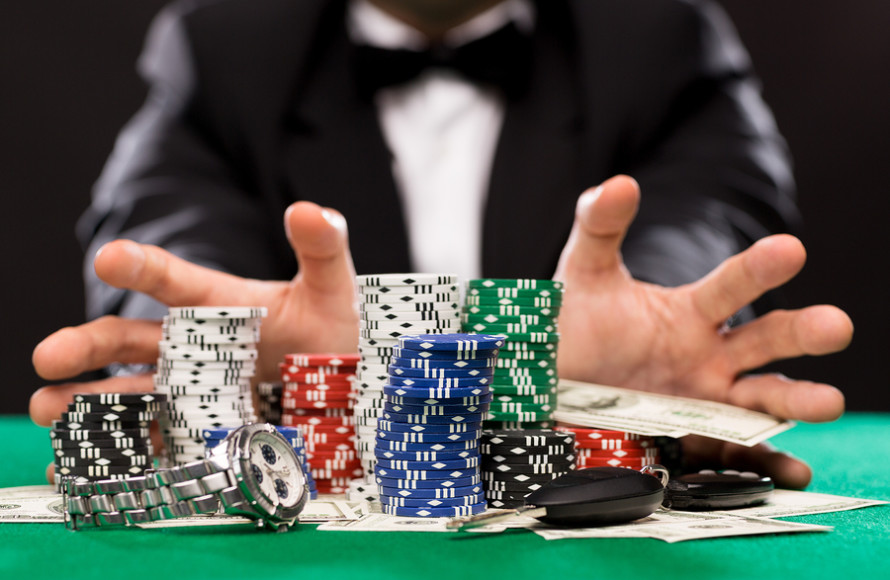 Are Bitcoin casinos the future of online gambling?