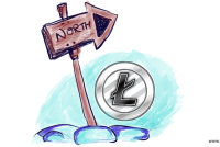 Litecoin Price Technical Analysis for 27/2/2015 – Destination: North