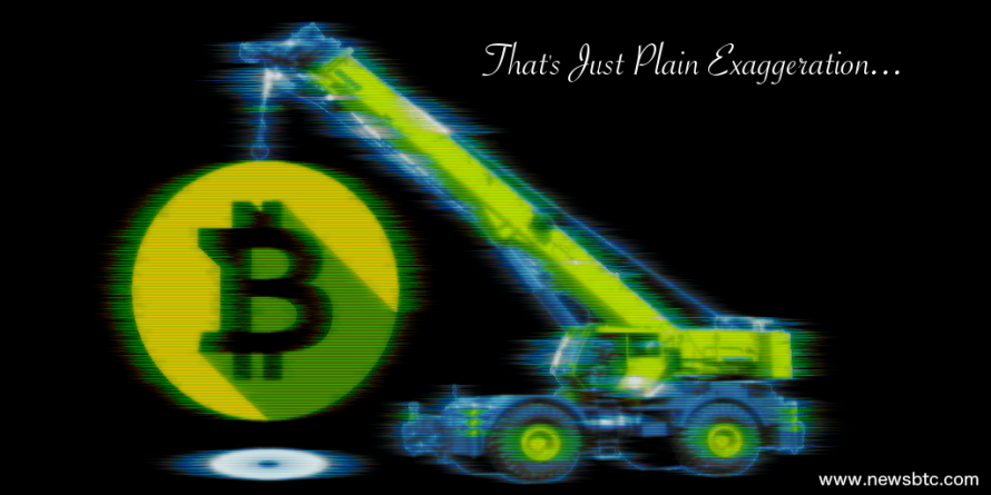 Correction: Ponzi Scheme MyCoin Customers' Losses were Exaggerated