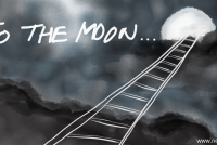 Bitcoin Price Technical Analysis for 27/2/2015 – To the Moon!