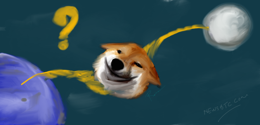 Dogecoin Price Affected by Bitcoin's Downturn