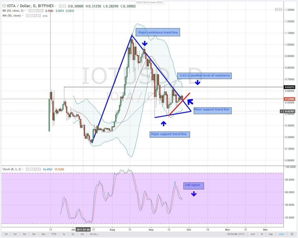 Analysis, IOTA