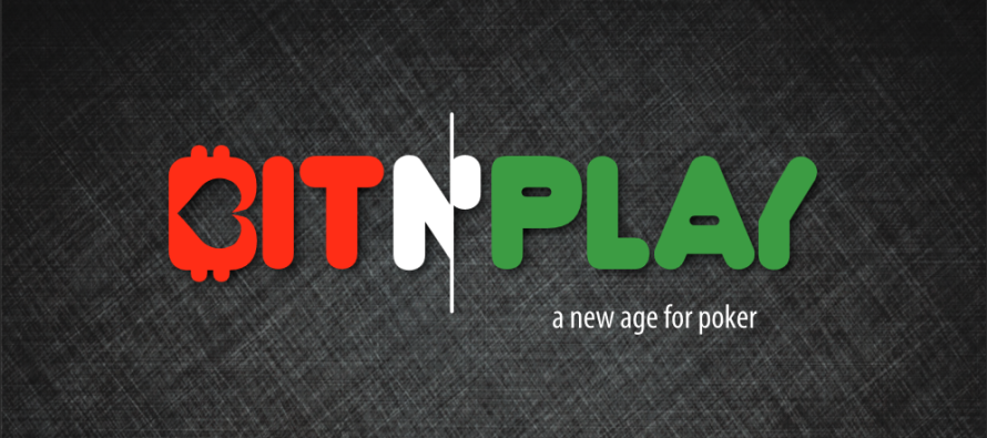 Bitnplay Announces Unusual Crowdsale for Bitcoin Poker Site
