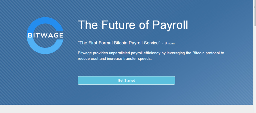 Bitwage And Amagi Metals Partner For Bitcoin Payroll
